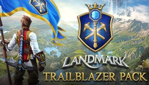 Landmark - Upgrade from Settler to Trailblazer Pack