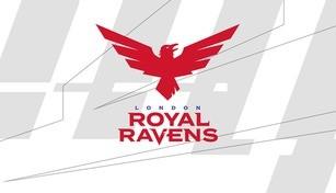 Call of Duty League - London Royal Ravens Pack 2021