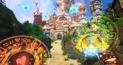 Kooring VR Wonderland : Mecadino's Attack