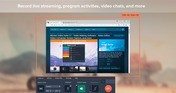 Movavi Video Suite 17 - Video Making Software - Video Editor, Video Converter, Screen Capture, and more