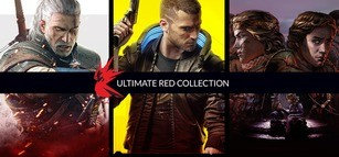 Ultimate RED Collection