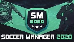 Soccer Manager 2020