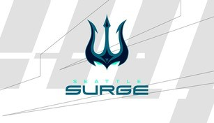 Call of Duty League - Seattle Surge Pack 2021