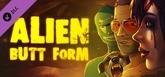 Party Hard 2 DLC: Alien Butt Form