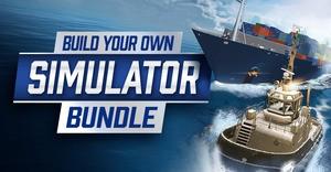 Fanatical - Build your own Simulator Bundle