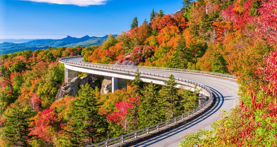 Crazy Puzzle -Road Landscapes
