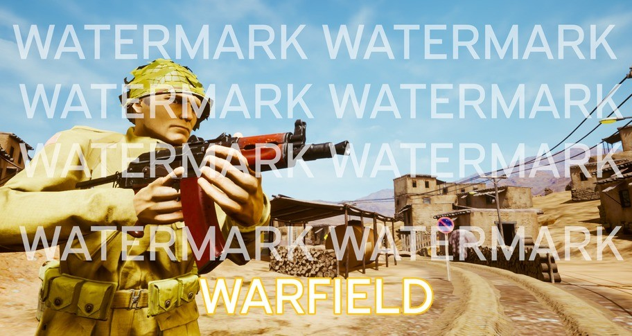 Warfield Background Pack