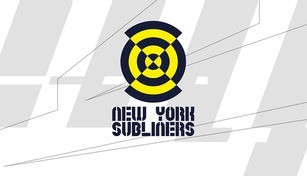 Call of Duty League - New York Subliners Pack 2021