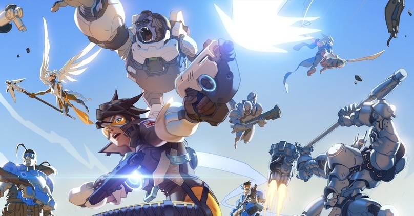 FREE Overwatch: Origins Edition (CA Only)