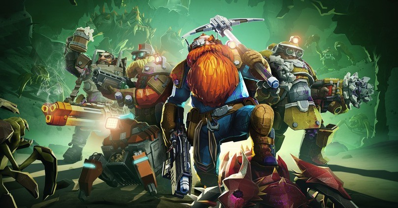 Deep Rock Galactic, Eastshade, Celeste and more games are coming soon to Xbox Game Pass for PC