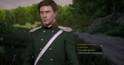 The Emperor's Own: Alpha Teaser