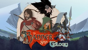 The Banner Saga Epic Trilogy