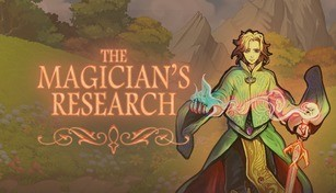 The Magician's Research