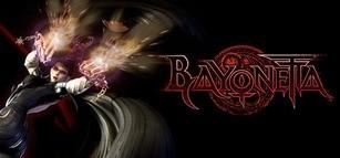 Bayonetta Deluxe Edition
