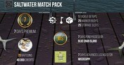 Fishing Planet: Saltwater Match Pack