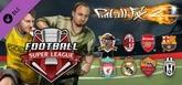 Pinball FX2 - Super League - Zen Studios F.C. Table
