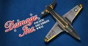 "Damage Inc P-80 ""Bolt"" Shooting Star"