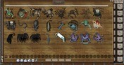 Fantasy Grounds - More Monsters (Token Pack)