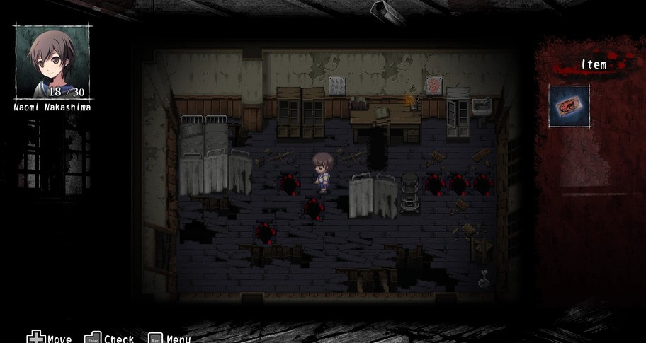 Corpse Party (2021)