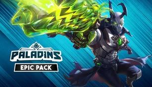 Paladins Epic Pack
