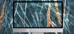 RainLock