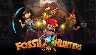 Fossil Hunters - Soundtrack