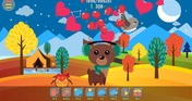 Feed the Pets Autumn pack of animal