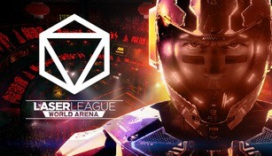 Laser League: World Arena
