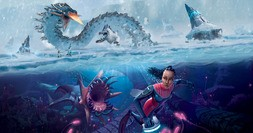 Subnautica: Below Zero, Sable, and 2 more games are now included in Xbox Game Pass for PC