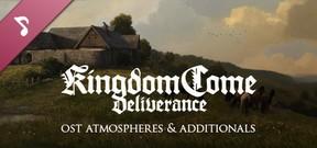 Kingdom Come: Deliverance - OST Atmospheres & Additionals