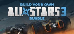 Fanatical - Build your own All Stars Bundle 3