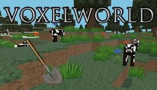 VoxelWorld