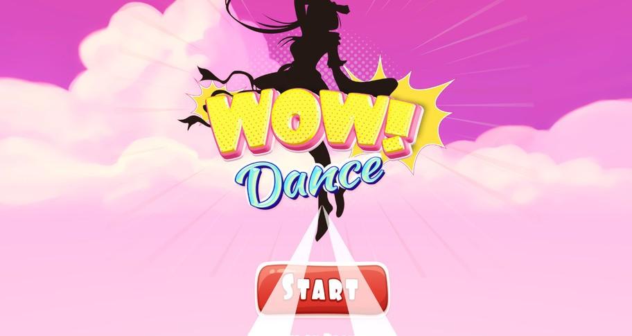 Wow Dance