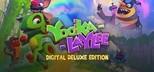Yooka-Laylee - Digital Deluxe Edition Upgrade
