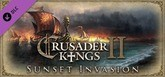 Expansion - Crusader Kings II: Sunset Invasion