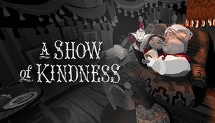 A Show of Kindness