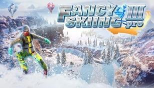 Fancy Skiing Ⅲ Pro
