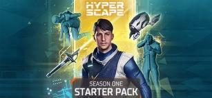 Hyper Scape - Season 1 Starter Pack