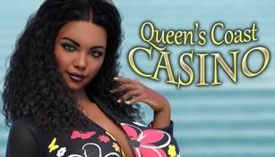 Queen's Coast Casino - Art Collection