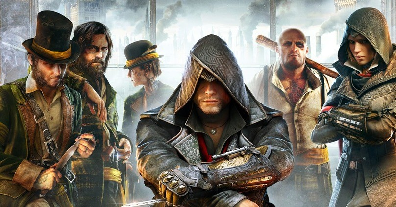 FREE Assassin's Creed Syndicate (Epic Games Store)