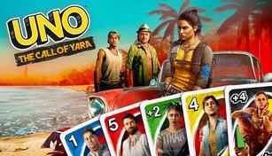 Uno - The Call of Yara Theme