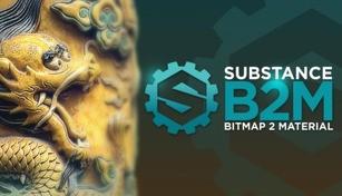 Bitmap2Material