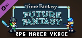RPG Maker VX Ace - Future Fantasy