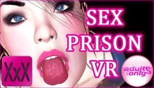 Sex Prison VR