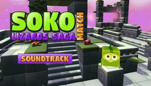 SokoMatch: Lizards Saga Soundtrack