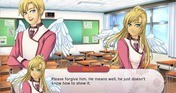 Rising Angels: Hope