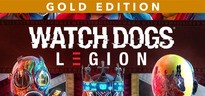 Watch Dogs: Legion Gold Edition