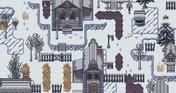 RPG Maker MZ - Legends of Russia - Winter Village Tiles