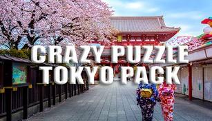 Crazy Puzzle -Tokyo