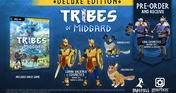Tribes of Midgard - Deluxe Content